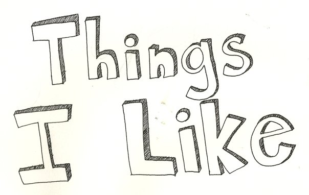 things-i-like-picture
